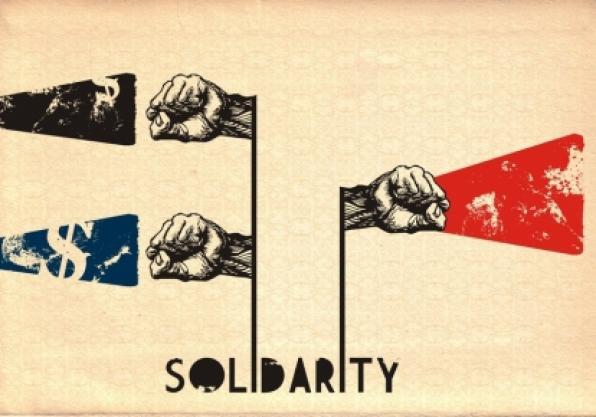 Η Αλληλέγγυα Οικονομία και ο χαρακτήρας της ανατροπής