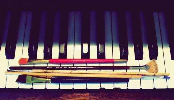 DEC 13 Εργαστήρι συντονισμού - Εφαρμογή στο χόρδισμα πιάνου