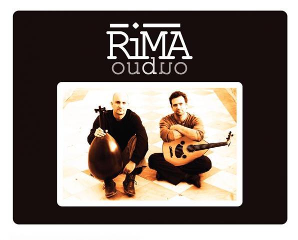 DEC 17 Ένας μουσικός διάλογος με αφετηρία το ούτι. Οι RIMA oud duo ζωντανά στο καφενείο.