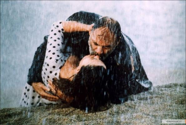 FEB 26 Προβολή ταινίας «Μια αιωνιότητα και μια ημέρα», του Θόδωρου Αγγελόπουλου