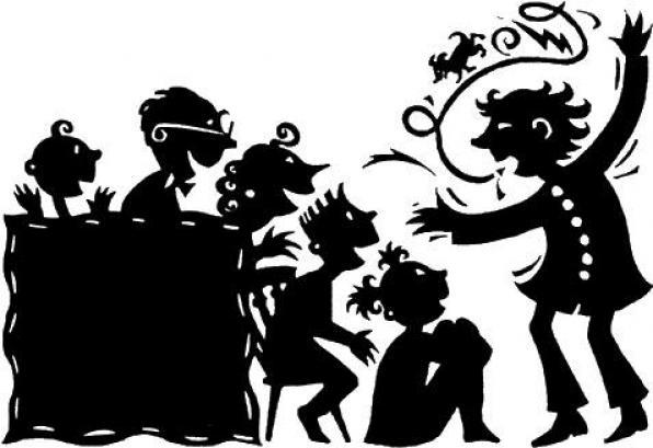 8/5 Αφήγηση παραμυθιών στο καφενείο μας!