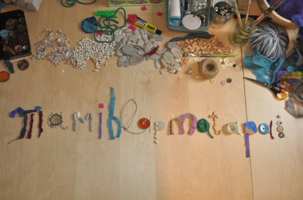 MAY 15 Μουσικό ταξίδι σε όλο τον κόσμο με τους Mamihlapinatapai!