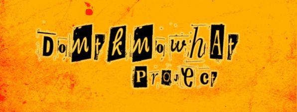 Παρασκευή 10/6, 20.00: Dontknowhat Project Last Minute Live!