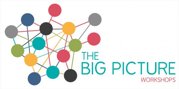 the big picture workshop: 25/04 στις 18:30