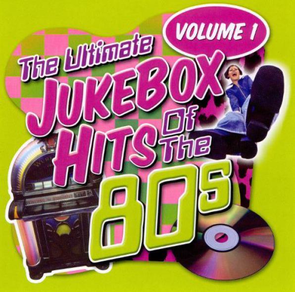 JukeBox Night 80's - Τις Τρίτες οι Θαμώνες Επιλέγουν Μουσική