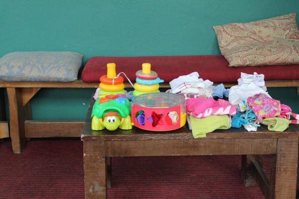 05/02, Kids Stuff Swap