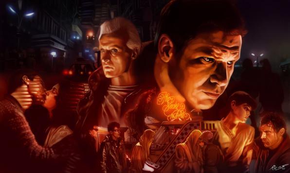 Παρασκευή 3/3, Προβολή Ταινίας: Blade Runner