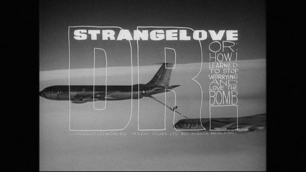 Παρασκευή 10/3, Προβολή Ταινίας: Dr. Strangelove