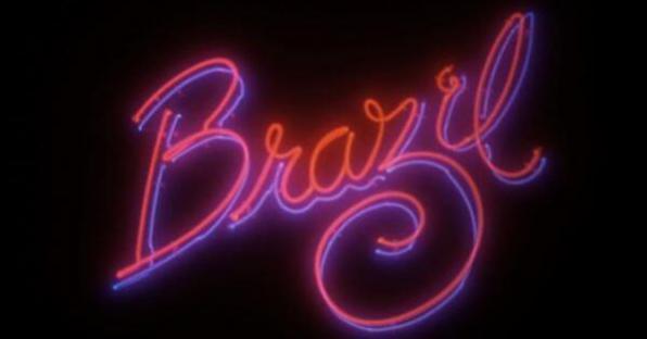 Παρασκευή 24/3, Προβολή Ταινίας: Brazil