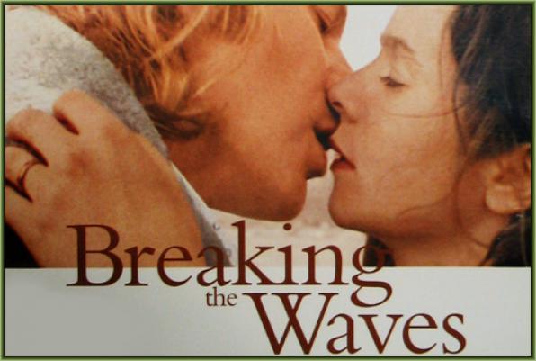 Παρασκευή 7/4, Προβολή: Δαμάζοντας τα Κύματα, Breaking the waves