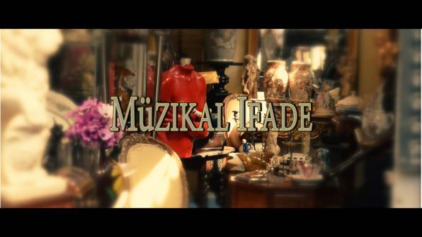 Σάββατο 06/05, Live: Müzikal Ifade, Παραδοσιακή Μουσική στο Καφενείο