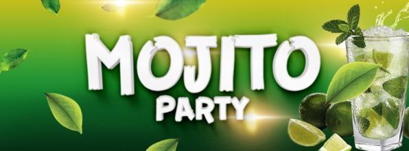 Σάββατο1/7, Mojito Summer Night