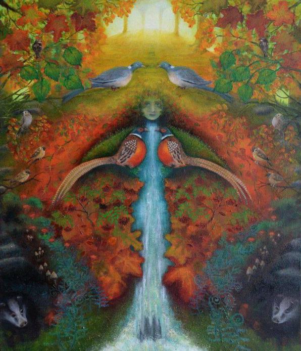 Σάββατο 23/09, Η Φθινοπωρινή Ισημερία / The Autumn Equinox