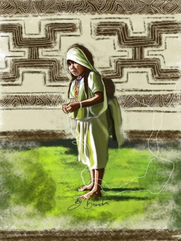 Παρασκευή 06/10, Ο κοινοτισμός των Ιθαγενών της Λατινικής Αμερικής