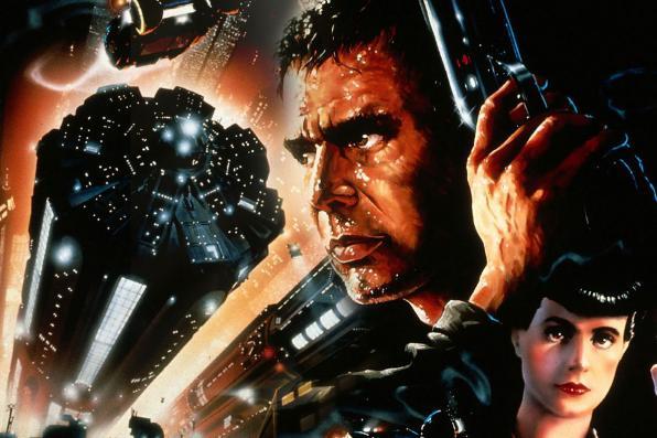 Πέμπτη 19/10, Προβολή: Blade Runner