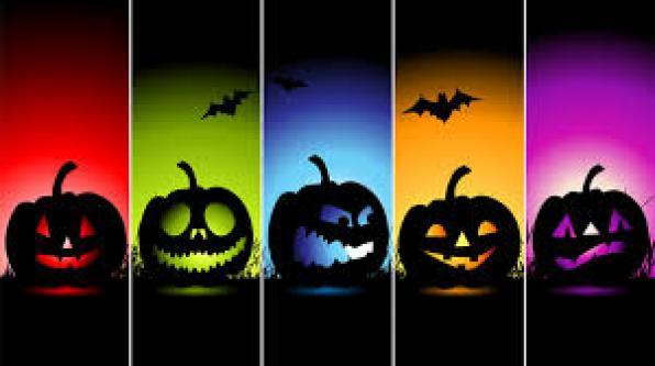 Σάββατο 28/10, Halloween, Ημέρα των νεκρών στο Καφενείο!