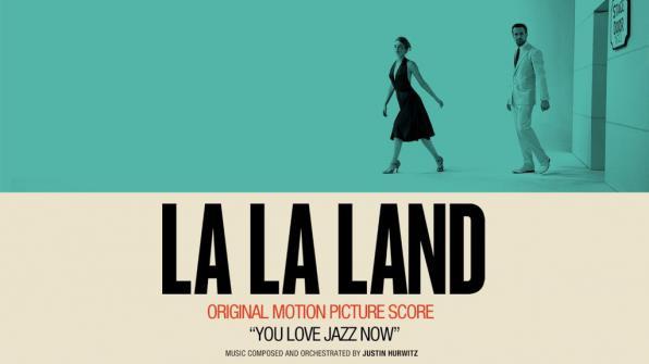 Πέμπτη 2/11, Προβολή Ταινίας: La la Land
