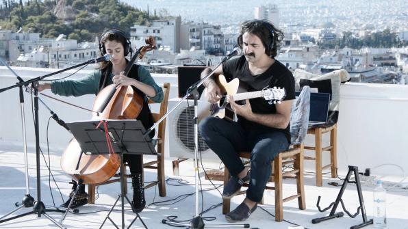 Παρασκευή 10/11, Live: Seduki Project Μελωδίες από τη Μεσόγειο