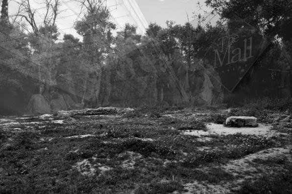 Τρίτη 21/11, Το Πάρκο στην Ακαδημία Πλάτωνος ως Κοινό Αγαθό - Ενάντια στο Mall
