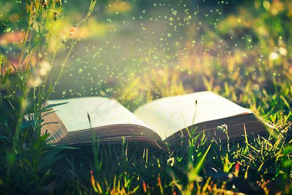 Τετάρτη 22/11, Ο Πρώτος Παραμυθάς, ιστορίες που φέρνουνε το φως μες στο σκοτάδι