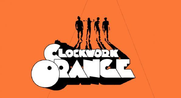 Πέμπτη 23/11, Προβολή: Το Κουρδιστό Πορτοκάλι, Αφιέρωμα Stanley Kubrick