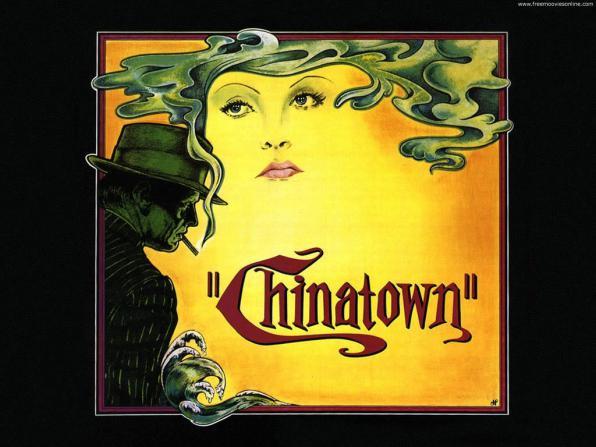 Πέμπτη 30/11, Προβολή: Chinatown, Roman Polanski