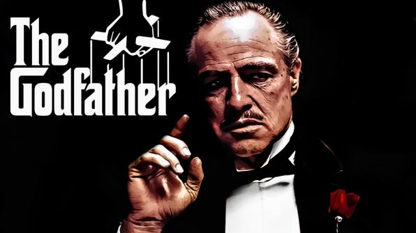 Πέμπτη 14/12, Προβολή: The Godfather του Francis Ford Coppola