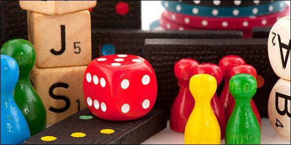 Σάββατο 16/12, Επιτρα-παίζουμε στο Καφενείο! Board Games Night