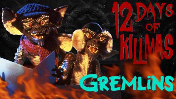 Πέμπτη 21/12, Προβολή: Gremlins του Joe Dante