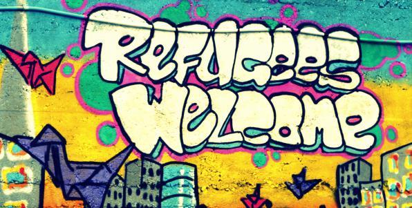 Κυριακή 21/1, Συλλογή Βρεφικά Είδη για τα Προσφυγόπουλα!