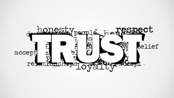Τρίτη 13/3, Gestalt and social change ; Trust