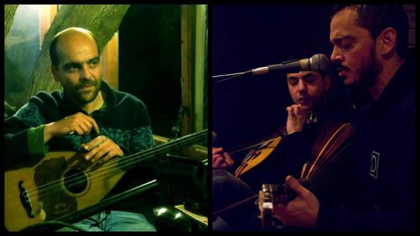 Σάββατο 28/4, LIve: Μουσική της Κρήτης