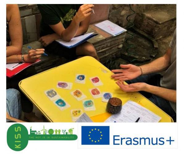 Saturday 16/6, ΚΑλΟ και βιωσιμότητα: εργαλεία για ομάδες και εγχειρήματα