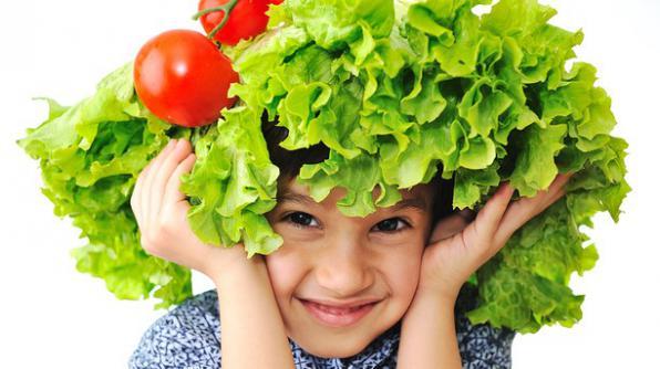 Κυριακή 20/10, Βιωματικά Εργαστήρια: Μαθαίνουμε για την τροφή μας
