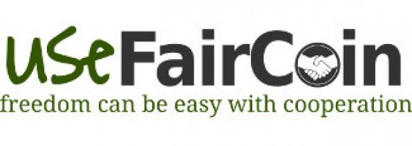 Δεχόμαστε το FairCoin στο συν. Καφενείο