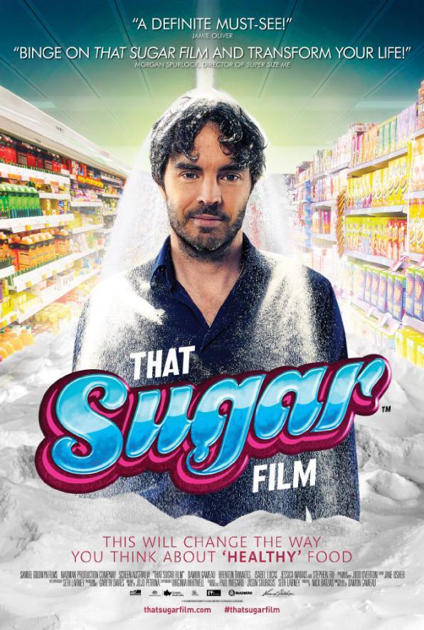 Παρασκευή 14/10,That Sugar Film, Κάθε Βράδυ Παρασκευής - Βραδιά Προβολής
