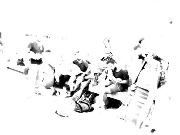 Σάββατο 15/10, Ρεμπέτικη Μουσική Βραδιά με τους Hayrolsun!