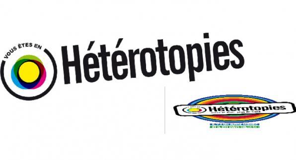Ανταλλαγή Νέων 'trip to HETEROTOPIA', 06 με 27 Αυγούστου στην Γαλλία