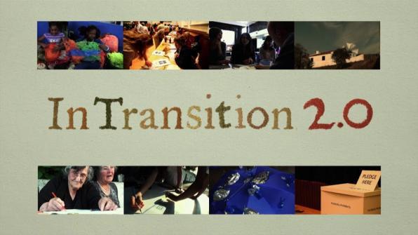 Προβολή ταινίας In Transition 2.0, 9/7/2014