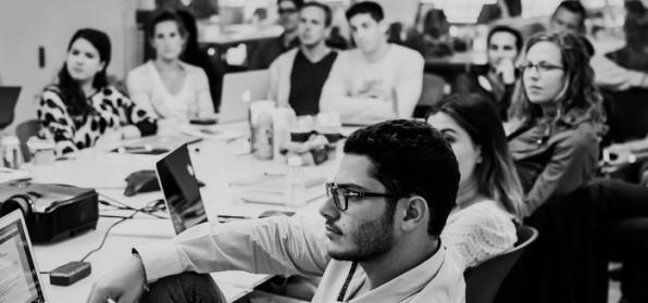 Βιωματική εκπαίδευση Μη Βίαιης Επικοινωνίας στο χώρο εργασίας
