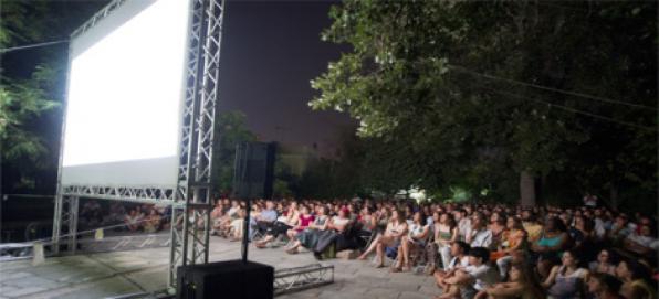 3o Athens Open Air Film Festival: Όλη η πόλη μια οθόνη